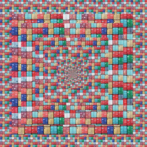 Urban Tapestry 001