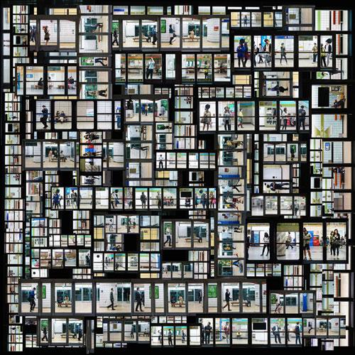 Urban Tapestry 009
