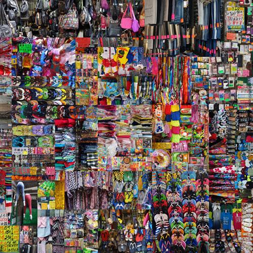 Urban Tapestry 010