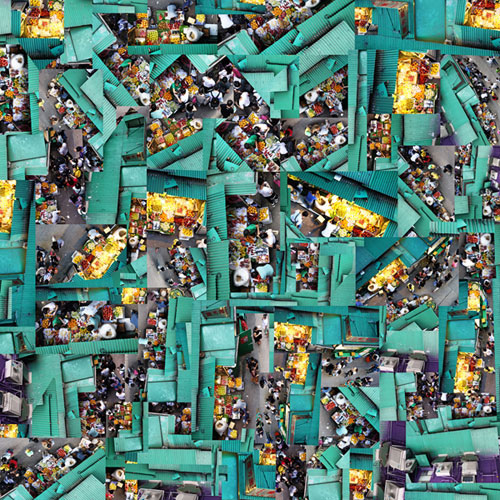 Urban Tapestry 016