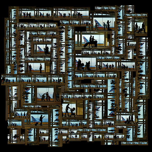 Urban Tapestry 021