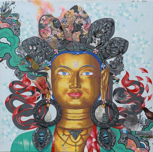 Future Buddha