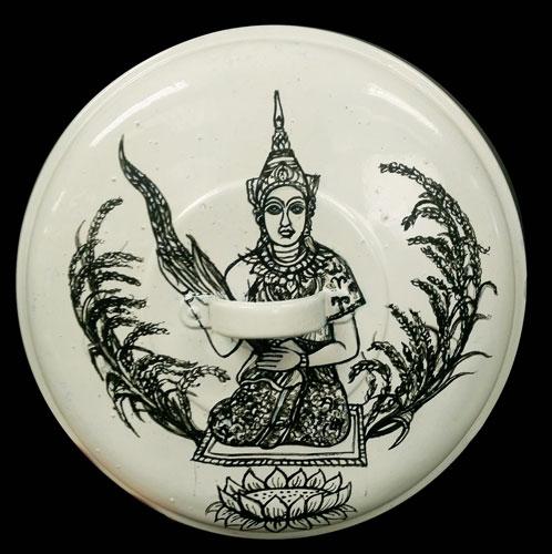 Mother Goddess of Grains 1