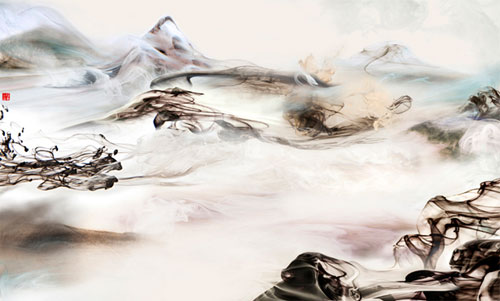 Xiling Haze