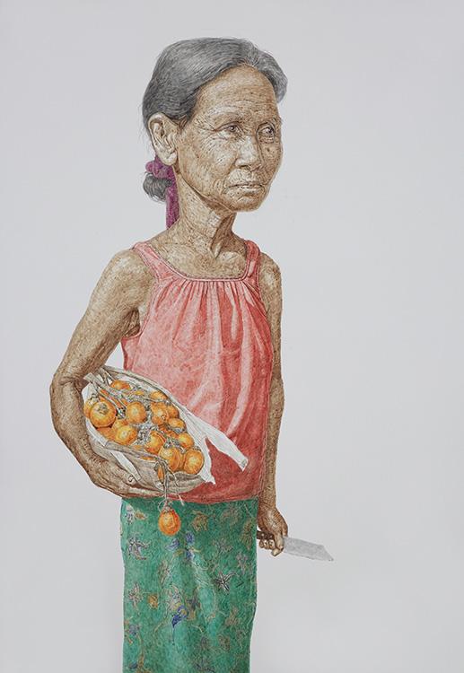 Farmer 3 (Betel Nut Foraging)