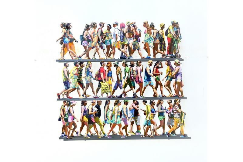 5th Avenue – O (Gay Parade)