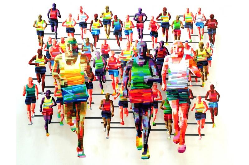 Marathon – Berlin