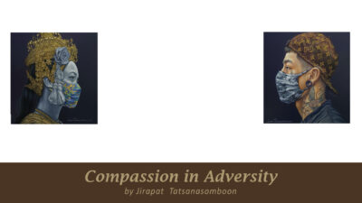 Compassion in Adversity