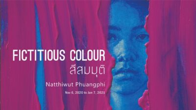 Fictitious Colour
