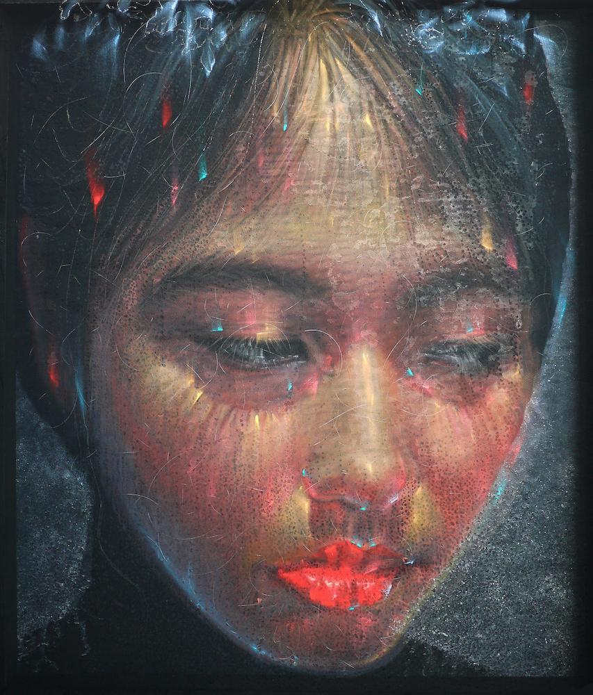 Face (cousin), 2017