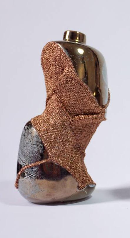 Shape of Attachment : Copper Vase 2
