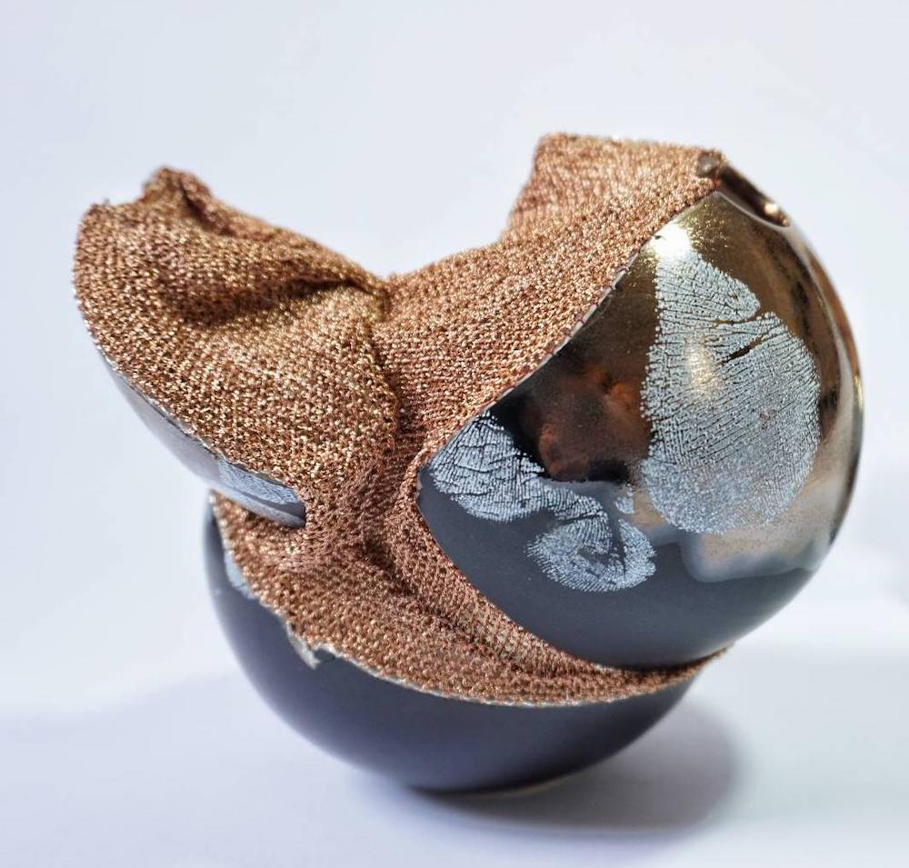 Shape of Attachment : Copper Vase 3