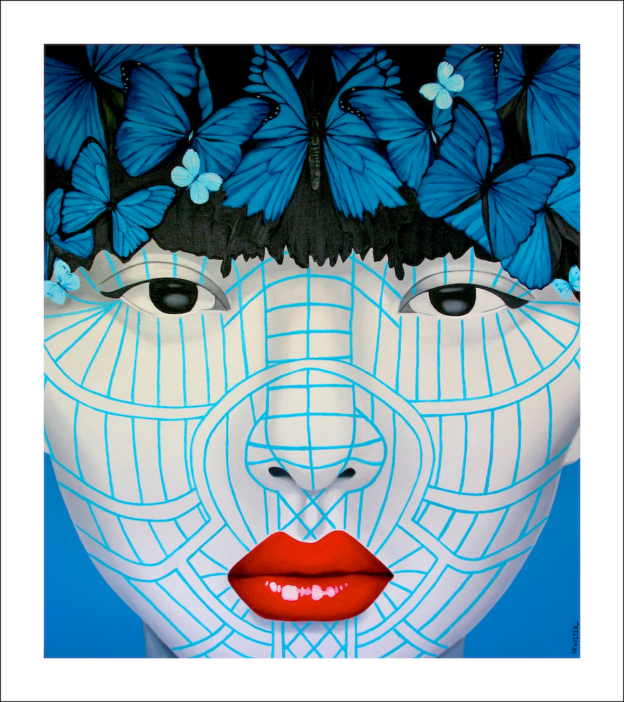 Butterfly Munn Chin